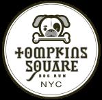 tompkins square park logo